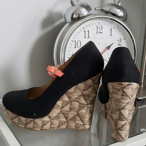 Moving sale! Wedges